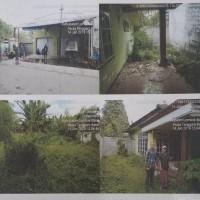 2. BRI Mtrm: Sebidang tanah luas 630 SHM No. 909/Desa Lembuak