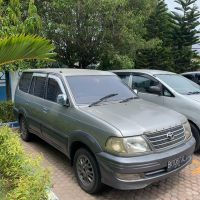 a. KPP Lhokseumawe, 1 (satu) unit Mobil Minibus Merk Toyota Kijang Tahun 1998, Nomor Polisi BK 1087 XL, tanpa BPKB ada STNK (Sitaan).
