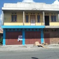 1 (satu)bidang tanah seluas 160 M2 terletak di Desa/Kelurahan Dondo Kecamatan. Ampana Kota Kabupaten Tojo Una-Una BRI POSO
