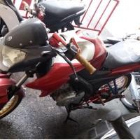 Kejari Padang (2), Satu Unit Sepeda Motor merk Yamaha Vixion warna putih kombinasi merah dgn nopol BA 3544 GZ, tanpa kunci kontak