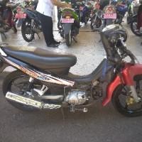 17. (PEMDA TIDORE)1 unit Motor merk/Type Yamaha/2P2 Jupiter Z, tahun 2008 No.pol DG 2246 BP