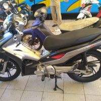 27.(PEMDA TIDORE) 1 unit Motor merk/Type Honda/NCFIIA1CF A/T, tahun 2011 No.pol DG 2054 TK,