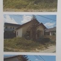 1. BRI Mtrm: Sebidang tanah luas 156 SHM No. 2384/Kel. Jempong Baru