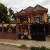 PN Jambi melelang Sebidang tanah dan bangungan SHM 1893 luas tanah 395m2 di Kelurahan Pasir Putih