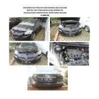 PPK GBK-Toyota Vios 1.5 GMT No. Polisi B 2486 ND Tahun 2008