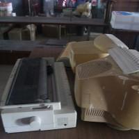 10.PT. Angkasa Pura II (Persero) Cab. Pangkalpinang Melelang Dijual dalam 1 (satu) paket PERLENGKAPAN KOMPUTER