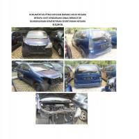 PPK GBK-Toyota Avanza 1300 E Nomor Polisi B 2124 OL Tahun 2006