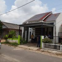 3. PT. BSM Area Palembang Melelang tanah seluas 147 m2, berikut bangunan (SHM) No.134/Kelurahan Temberan