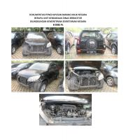 PPK GBK-Toyota Rush 1.5 SMT Nomor Polisi B 2935 PL Tahun 2008
