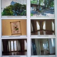Kurator, Apartemen, SHMASRS No.203, luas 296,09 m2 di Jl Dharmawangsa Raya No.39 L.10/1105, Kel. Pulo, Kec. Keb Baru, Jaksel