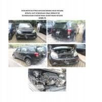 PPK GBK-Toyota Rush 1.5 SMT Nomor Polisi B 2031 PL Tahun 2008