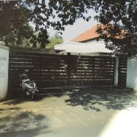 BPR Artharindo: Sebidang tanah berikut bangunannya, luas 707 m2, SHM No 1048/Jagakarsa, di Jl. Manggis Rt.001/004, Jaksel