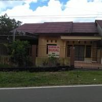 6. PT. BSM Area Palembang Melelang tanah seluas 170 m2, berikut bangunan (SHM) No.471/Kelurahan Sriwijaya