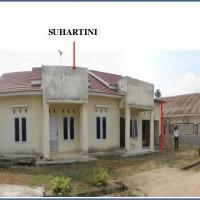 1 PT Bank Pan Indonesia Melelang Sebidang tanah dengan luas 500 m2 dengan SHM No. 1231/Kasang Pudak