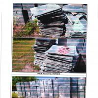 KPU Kab. Kupang - 1 (satu) Paket Barang Logistik Pemilu (Kotak, Bilik, Surat Suara)