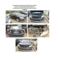 PPK GBK-Toyota Corola Atlis 1.8J Nomor Polisi B 2583 NE Tahun 2008