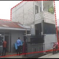 Mandiri Papua: 1 bidang tanah luas 120 m2 berikut bangunan rumah sesuai SHM 2133, di Ds Sentani Kota, Kec Sentani, Kabupaten Jayapura