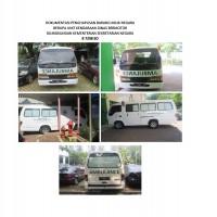 PPK GBK-Isuzu  NHR55/Ambulance Nomor Polisi B 7208 SO Tahun 2001