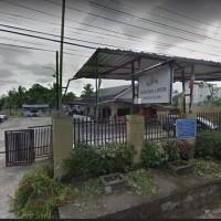 [BRI SRIWIJAYA]3. Sebidang tanah dengan luas 1.516m2 & Bangunan SHM No. 291/R di Jl.Sultan Mansyur, Bukit Lama, IB1, Palembang