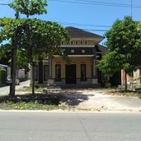 4. PT. BSM Area Palembang Melelang tanah seluas 415 m2, berikut bangunan (SHM) No.1166/Kelurahan Bukit Merapen