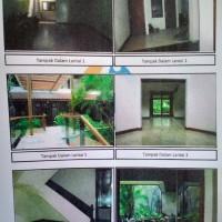 Kurator, Rumah: SHGB No.2956, Lt 1.285 m2 di Jl Metro Kencana IV Blok BA Persil 19 Sektor III, Kel.Pd Pinang, Kec.Keb Lama,Jaksel