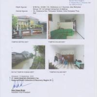 1 (satu) bidang tanah dan bangunan, SHM No.4386, terletak di Denpasar (Mandiri)