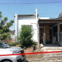 PT Bank Mandiri: Tanah & Bangunan SHGB No. 01137 Lt. 182 m2 di Greenwood Estate Cluster Hollywood, Sadeng, Gunungpati, Kota Semarang