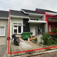 PT Bank Mandiri: Tanah & Bangunan SHM No. 5313 Lt. 90 m2 di Perum Villa Krista Mansion, Blok A-18,Gedawang,Banyumanik, Kota Semarang