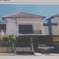1 bidang tanah dan  bangunan sesuai SHM 13799 seluas 110 m2 di Desa Ungasan, Kec. Kuta Selatan (BTN)