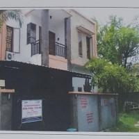 1 bidang tanah dan bangunan sesuai SHM 5571 seluas 100 m2 di Kel. Renon, Kec. Denpasar Selatan (BTN)