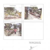 BCA Tebing Tinggi Lot 2: Sebidang tanah kosong seluas 125 m2 sesuai SHM No. 1124 terletak di Jl. Setia BUdi Kota Tebing Tinggi