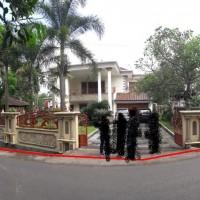PT Bank Mandiri: Tanah dan Bangunan SHM No. 212 Lt. 1671 m2  di Jalan Gubernur Mochtar  , Desa Dersansari, Kec. Suruh, Kab. Semarang