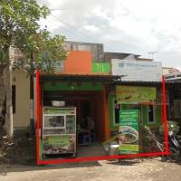 PT Bank Mandiri: Tanah & Bangunan SHM No. 03165 Lt. 81 m2  di  Greenwood Estate Cluster Hollywood, Sadeng, Gunungpati, Kota Semarang