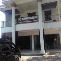 PT BTN Syariah: tanah & bangunanSHM no 00718 Luas 575 m2 di Jl Mayor Unus Kel/Desa Jogonegoro, Kec. Mertoyudan, Kab. Magelang