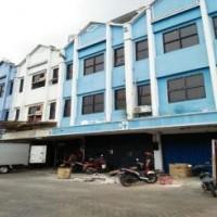 OCBC :  tanah  seluas 125 m2 + bangunan SHGB No.01410.Cikokol, Kec.Tangerang, Kota Tangerang, Prop.Banten