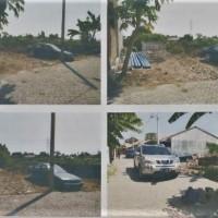 Sebidang tanah seluas 204 m2, SHGB No. 00847/Batangkaluku, Kab. Gowa (BTN Syariah)