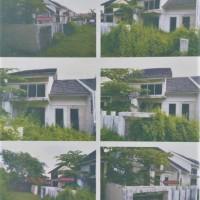 Sebidang tanah seluas 95 m2 berikut bangunan, SHM No. 2142/Romang Polong, Kab. Gowa (BTN Syariah)