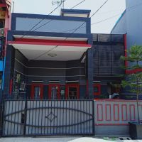 BRI : SHM No. 4808, LT 60 m2, Kel./Desa Kaliabang Tengah, Kec. Bekasi Utara, Kota Bekasi
