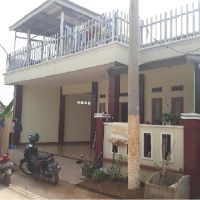 BRI : SHM No. 4721, LT 81 m2, Kel./Desa Sukaresmi, Kec. Cikarang Selatan, Kab. Bekasi