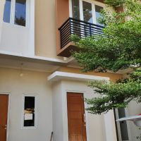 BSM BOGOR = SHM 8660 LT 73 M2 di Perumahan Panoramic Garden Blok D/2 Jalan Raden Saleh, Sukmajaya, Kota Depok