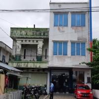 1, BNI Kanwil melelang Ulang Tanah dan bangunan ruko SHM No. 05298, Lt. 270 m2 lb. 250 m2 , Bersujud, Simpang Empat, Tanah Bumbu