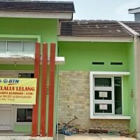 BTN : SHM No. 7659, LT 85 m2, Kel./Desa Jatisari, Kec. Jatiasih, Kota Bekasi