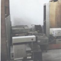 1 (satu) paket barang inventaris kantor berbagai macam jenis/merk sebanyak 12 (dua belas) unit