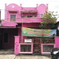 Tanah berikut bangunan diatasnya, SHGB 00312, luas 127 m2, di BTN Gowa Lestari Batangkaluku, Somba Opu, Kab Gowa (BRI Sungguminasa)