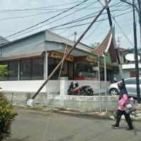 Cesi : tanah seluas 223 m2+bangunan SHM No. 1773,Komplek Bintaro Jaya Sektor 2, Jalan Burung Gereja Blok Y1 No.02,Rengas Tangsel