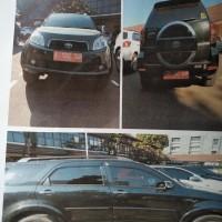 LPDB-KUKM LOT 1 - 1 (satu) unit Mobil Toyota Rush 1.5 G MT, Tahun 2009, No. Pol. B 1362 SQN