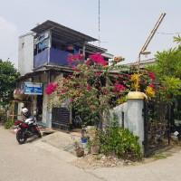 BRI : SHGB No. 2955, LT 106 m2, Kel./Desa Waluya, Kec. Cikarang Utara, Kab. Bekasi