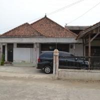 [Bukopin Tegal] Tanah dan bangunan SHM no 80 LT 515 m2 terletak di Desa Siwuluh, Kec. Bulakamba, Kab. Brebes