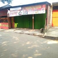 BRI : SHM No. 8121, LT 90 m2, Kel./Desa Kebalen, Kec. Babelan, Kab. Bekasi