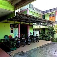 1 bidang tanah luas 625 m2 berikut rumah tinggal di Kelurahan Hedam, Kecamatan Abepura, Kota Jayapura